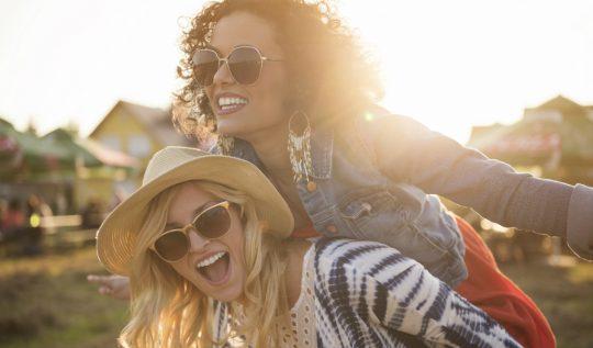 festivais 540x317 - Abril é mês dos festivais de música. Inspire-se nos looks das famosas e arrase!