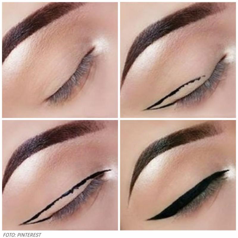 ERROS DE MAQUIAGEM 03 - 5 erros de maquiagem para não cometer NUNCA MAIS!