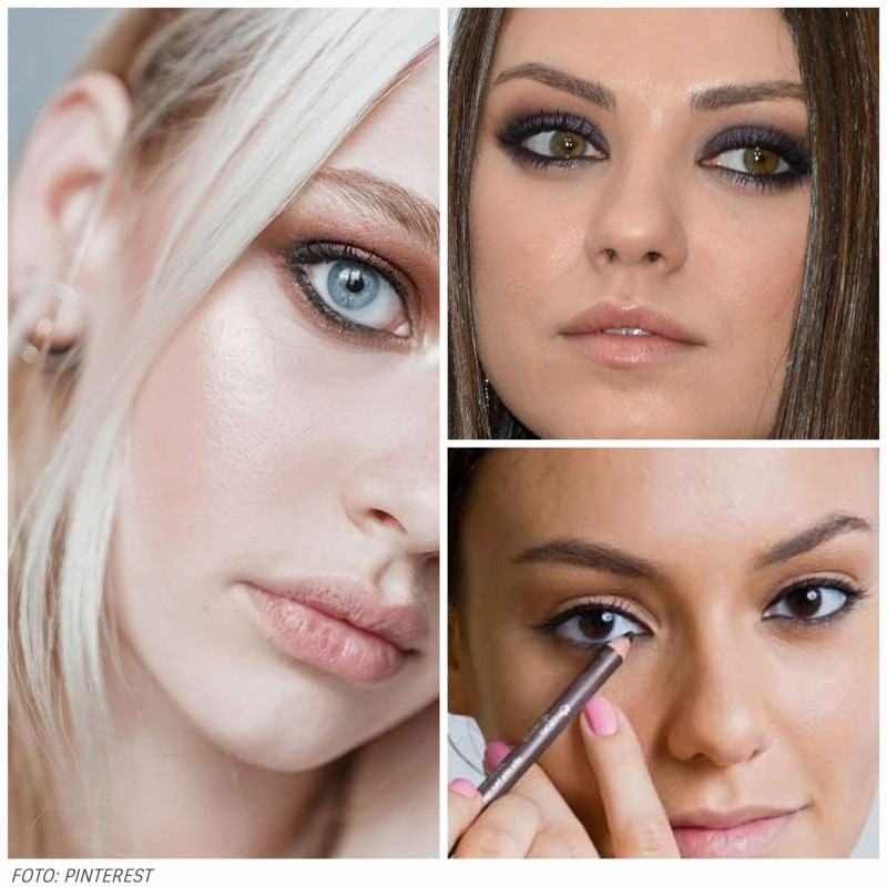 ERROS DE MAQUIAGEM 04 - 5 erros de maquiagem para não cometer NUNCA MAIS!