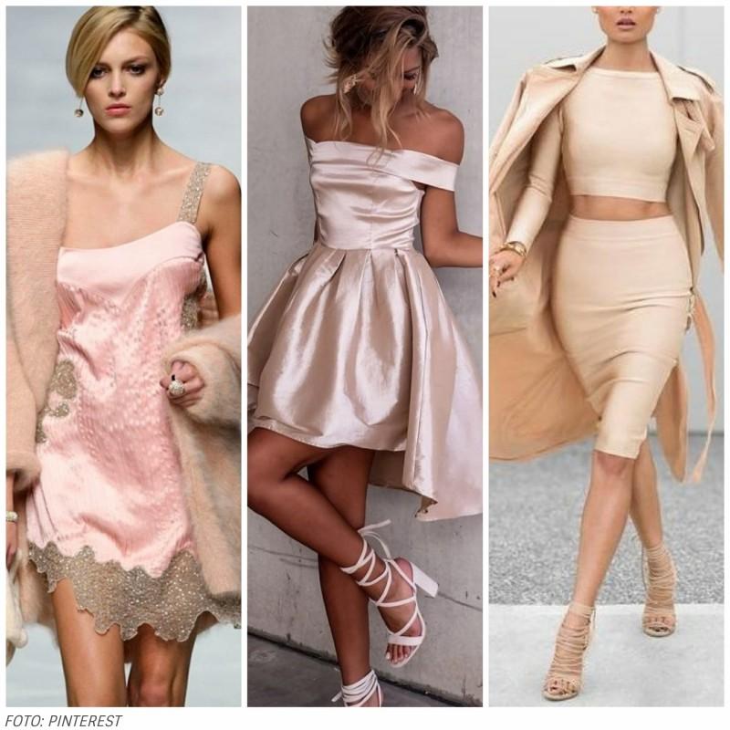 MODA ROSE 02 - Moda Rosé: saiba como usar a cor do momento nos seus looks!