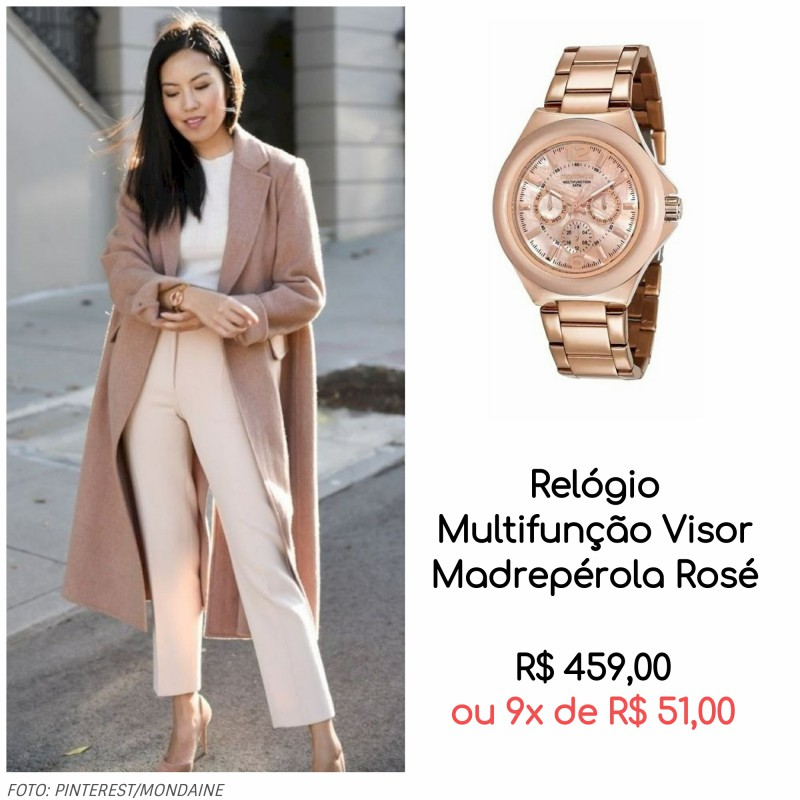 moda rosé