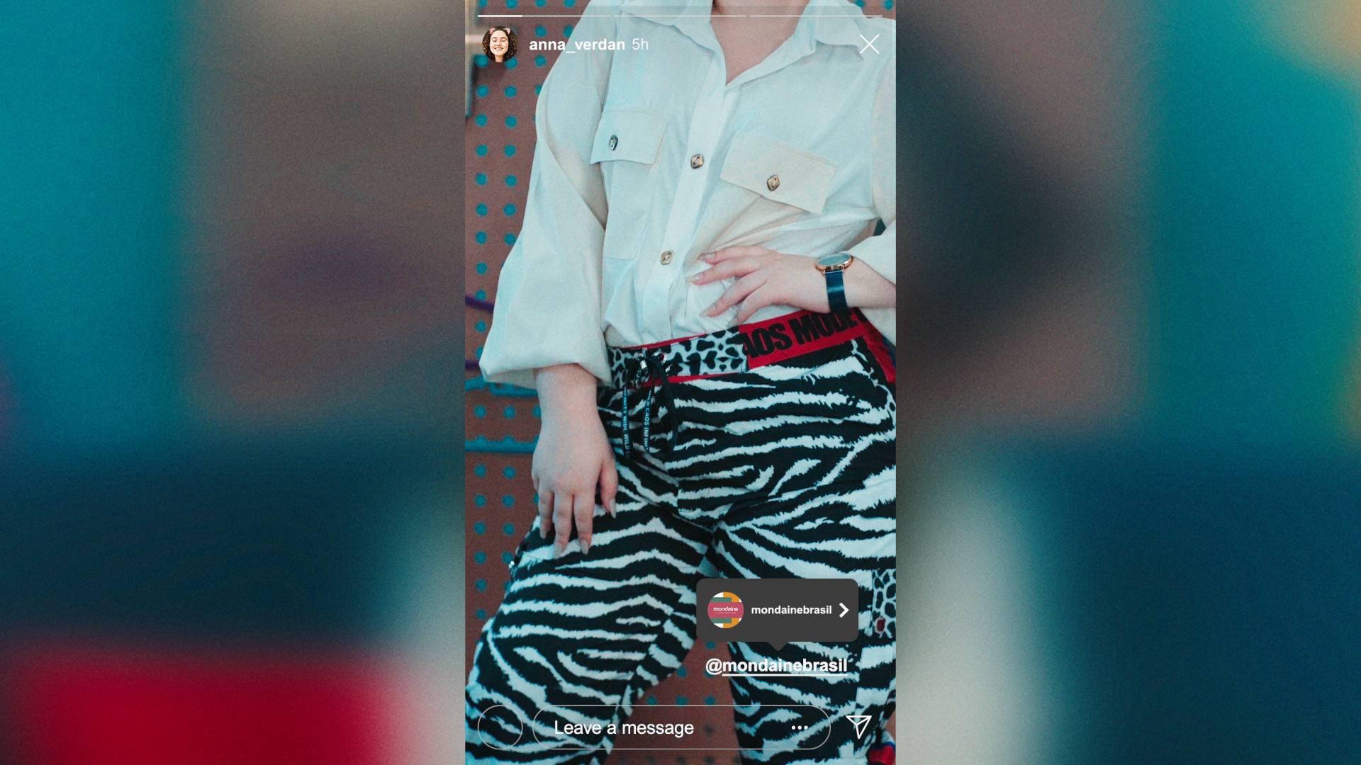 MASTER MONDAINE CALCA CARGO V01 compressed 3 - ALERTA: a calça cargo VOLTOU! Veja 5 looks com essa polêmica fashion no vídeo do Ouse Todo Dia!