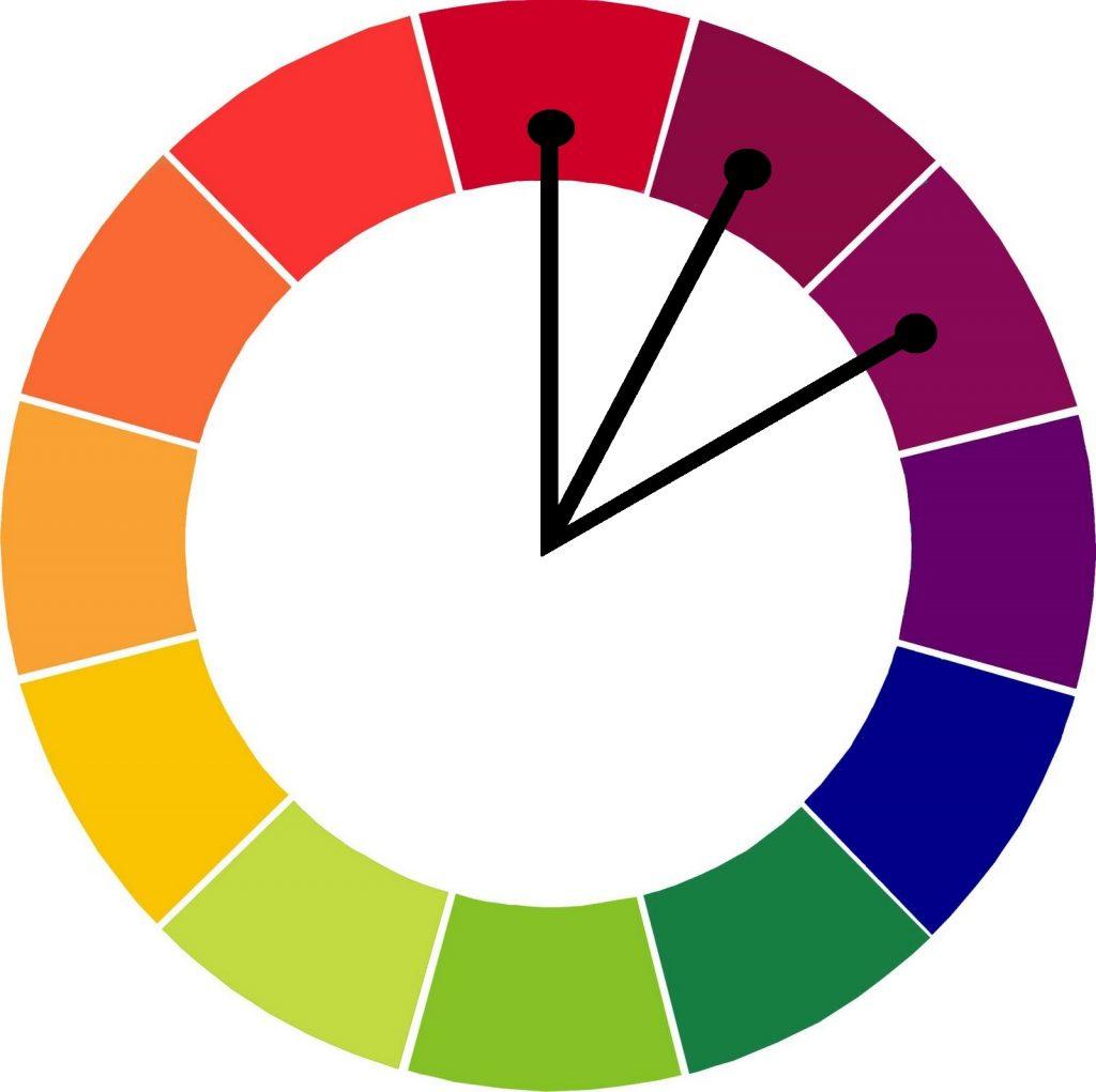 cores analogas - Como combinar cores nos looks? Descubra 3 técnicas INFALÍVEIS no vídeo do Ouse Todo Dia