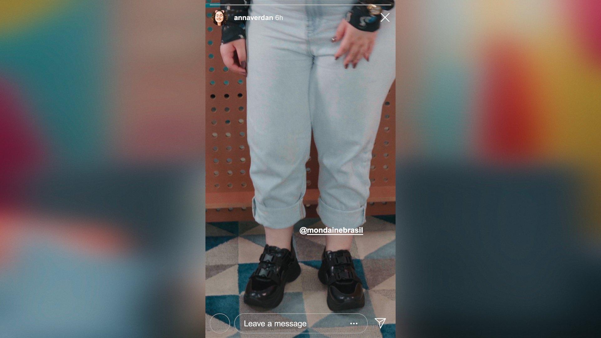 MASTER MONDAINE DAD SNEAKERS V01 compressed 4 - Dad Sneakers: como usar esse tênis esportivo no seu estilo? Veja no vídeo do Ouse Todo Dia!