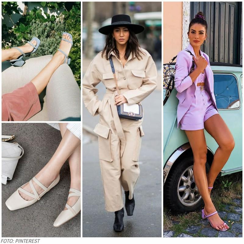POLÊMICA 5 - Tem várias tendências de moda polêmicas vindo por aí. Quais são e como aderir?