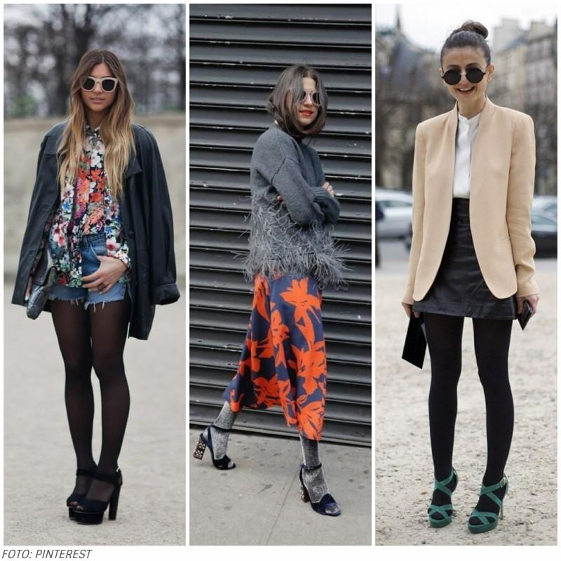 POLÊMICAS 4 - Tem várias tendências de moda polêmicas vindo por aí. Quais são e como aderir?