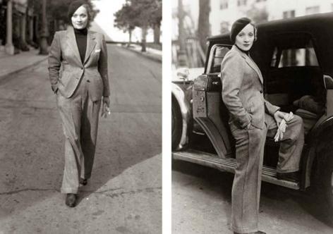 calca alfaiataria - Moda e empoderamento feminino. Veja no Ouse Todo Dia!