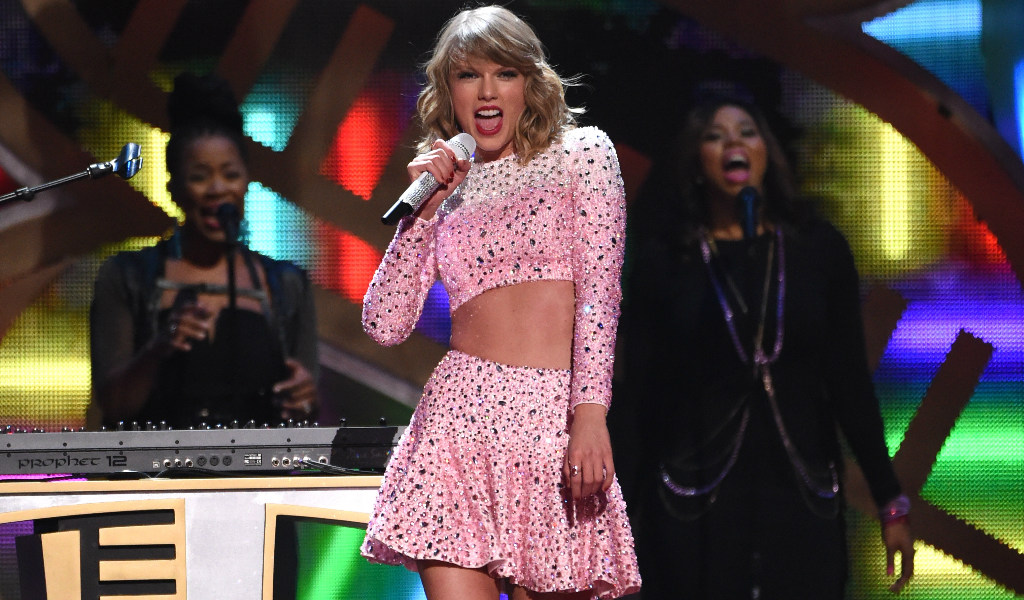 desvendandoestilotaylorswiftlook - Desvendando o estilo: os looks de Taylor Swift