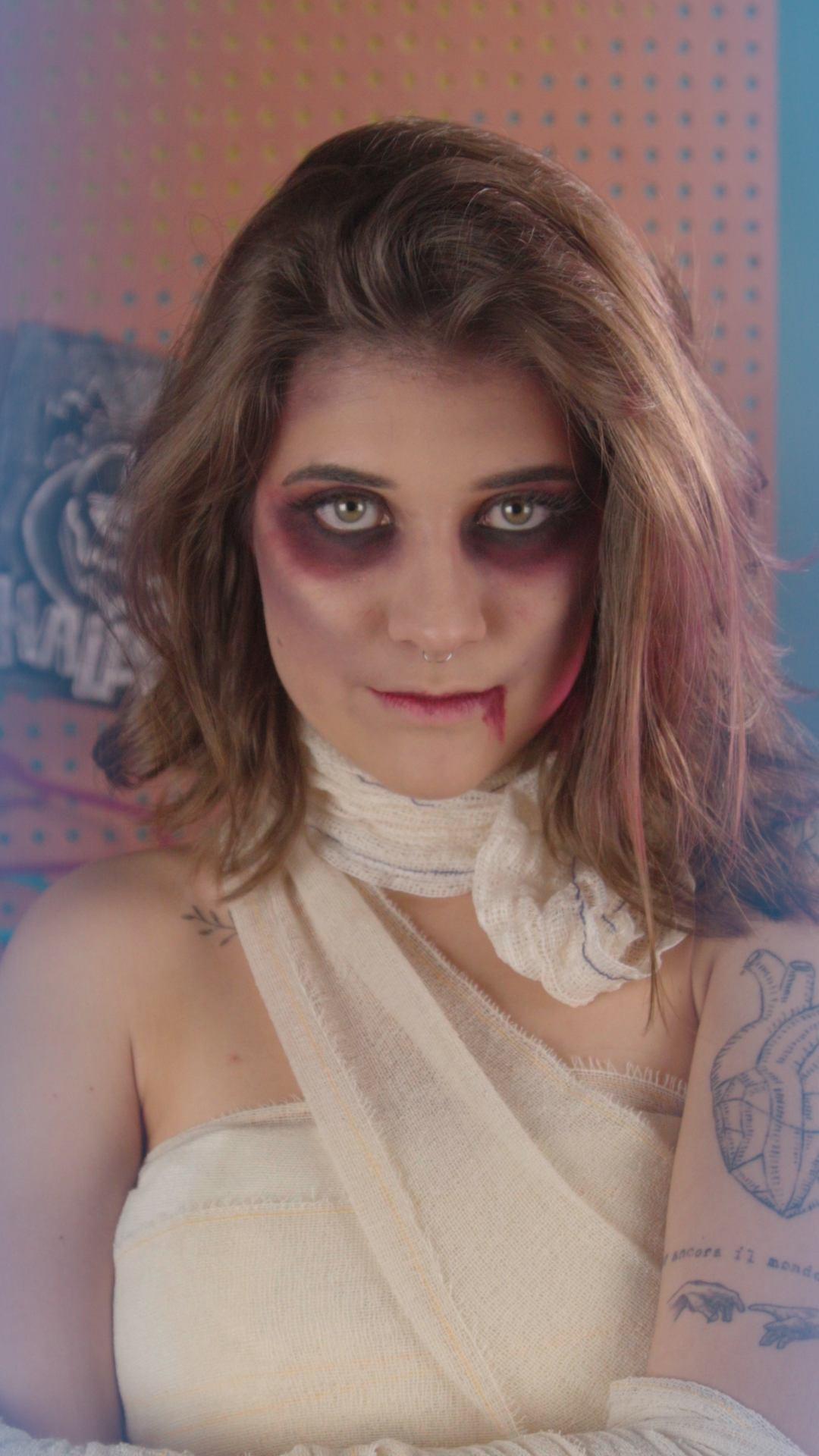 MASTER MONDAINE HALLOWEEN V01 compressed 4 - 3 fantasias práticas e fáceis de Halloween: veja no Ouse Todo Dia