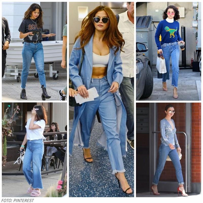 SELENA1 - Desvendando o estilo: os looks de Selena Gomez