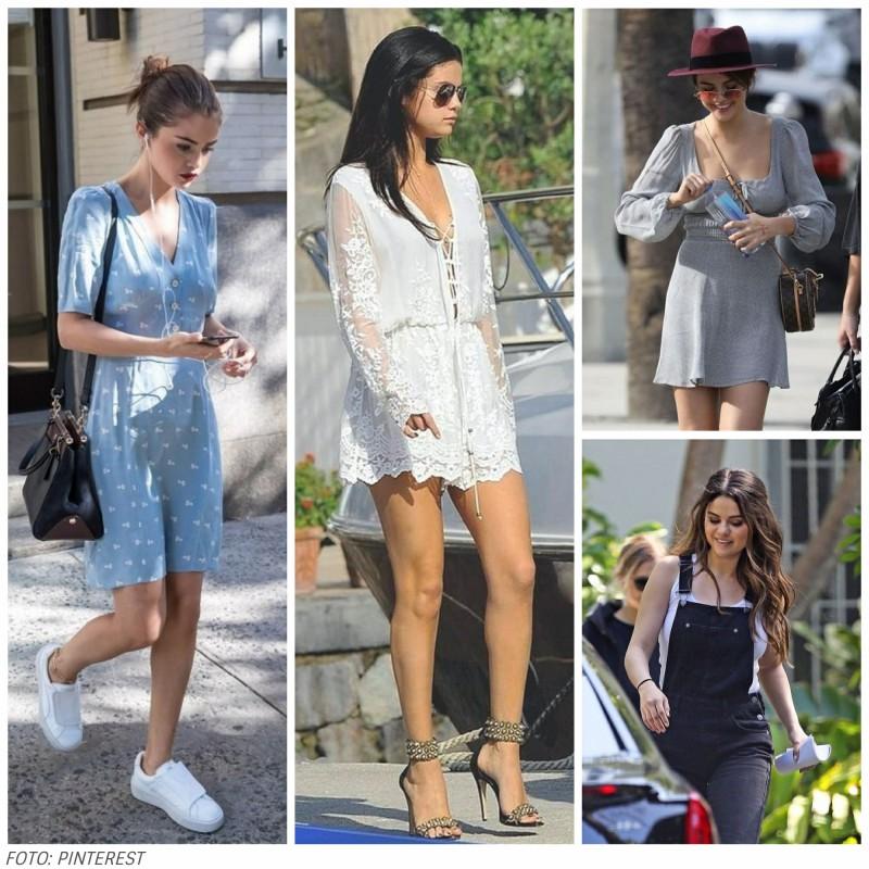 SELENA3 - Desvendando o estilo: os looks de Selena Gomez