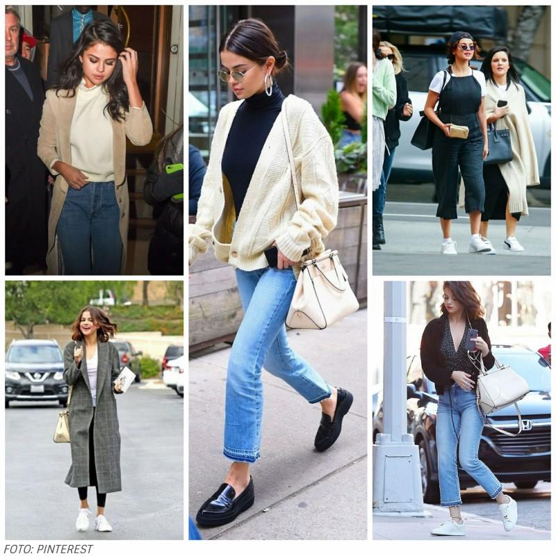 SELENA4 - Desvendando o estilo: os looks de Selena Gomez