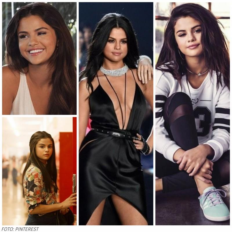 SELENA5 - Desvendando o estilo: os looks de Selena Gomez