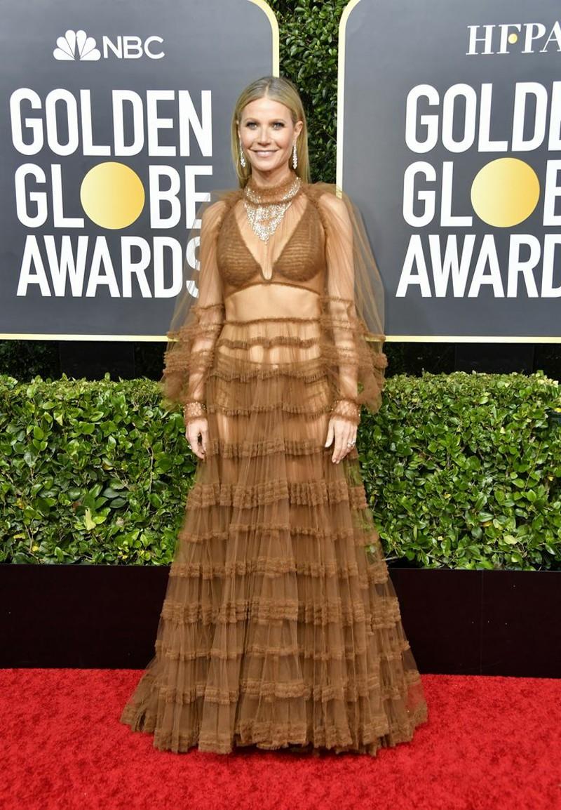 globodeouro20202 - Globo de Ouro 2020: os looks que se destacaram no red carpet
