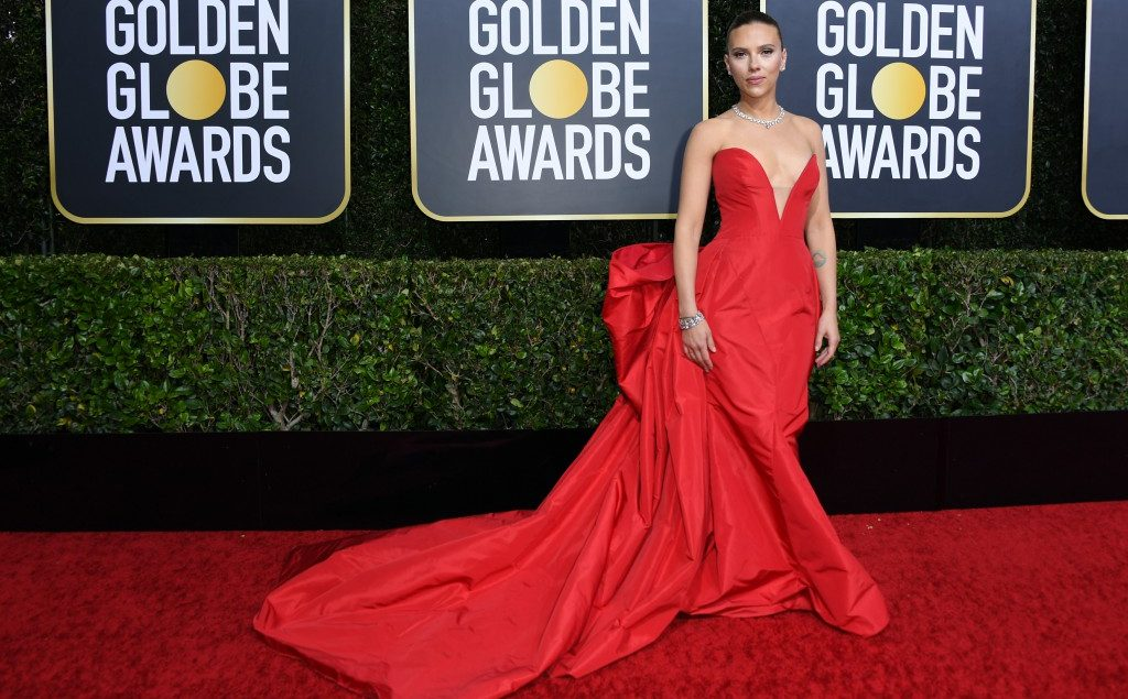 Globo de Ouro 2020: os looks que se destacaram no red carpet