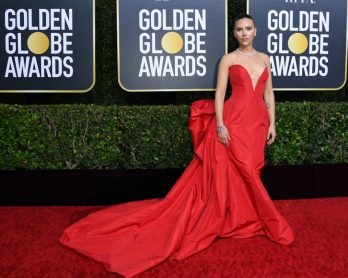 Globo de Ouro 2020: os looks que se destacaram no red carpet