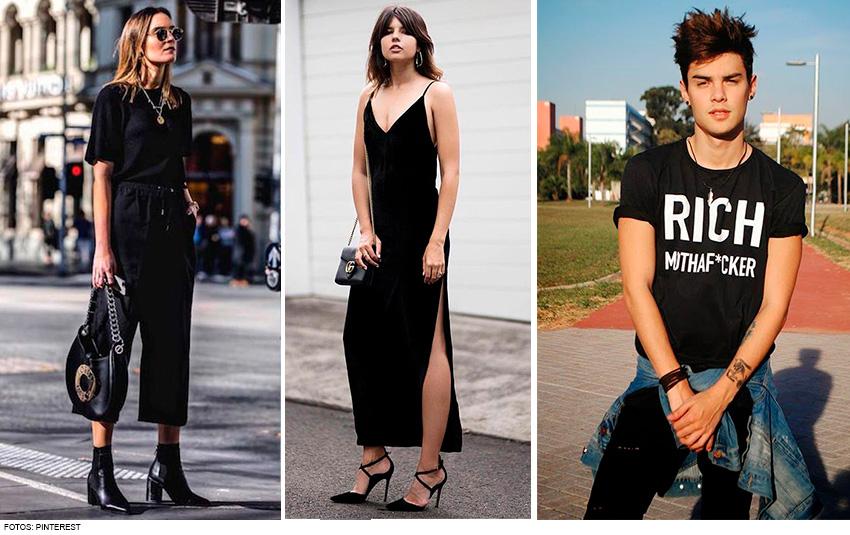 ESCORPIAO - Horóscopo fashion: os looks de 2019 de acordo com seu signo!