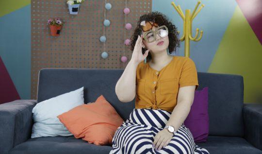 FOTO 1 540x317 - 4 modelos de óculos para ousar no dia a dia. Vem ver no Ouse Todo Dia!