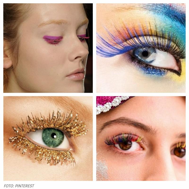 MAQUIAGEMDECARNAVAL2 - Maquiagem de Carnaval: 5 dicas incríveis para você brilhar muito!