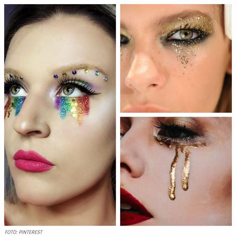 MAQUIAGEMDECARNAVAL4 - Maquiagem de Carnaval: 5 dicas incríveis para você brilhar muito!