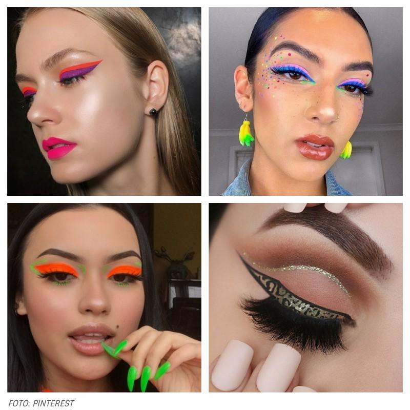 MAQUIAGEMDECARNAVAL5 - Maquiagem de Carnaval: 5 dicas incríveis para você brilhar muito!