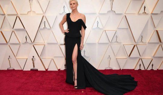 oscar2020 540x317 - Oscar 2020: os looks que chamaram a nossa atenção no Red Carpet!