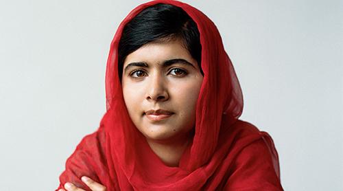 Malala2 - 5 mulheres que fizeram história! Descubra no Ouse Todo Dia