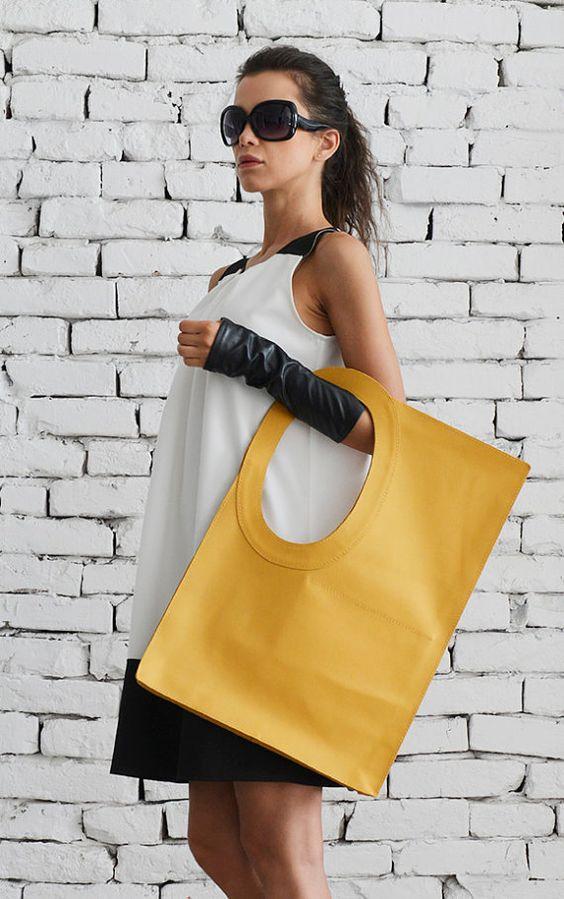 blog2 - Maxi e micro bags: veja como apostar nesses modelos no Ouse Todo Dia!