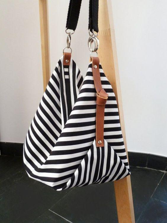 blog3 - Maxi e micro bags: veja como apostar nesses modelos no Ouse Todo Dia!