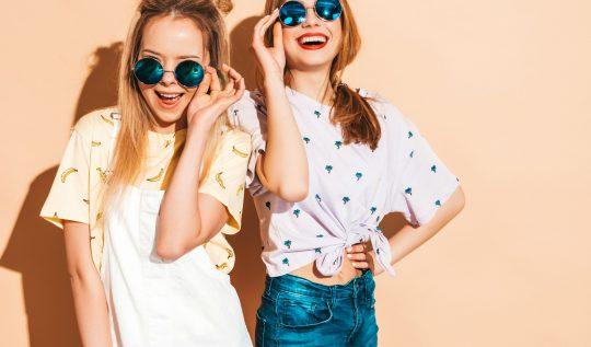modaconsciente 1 540x317 - Moda consciente: como ser fashion e sustentável? Te contamos!