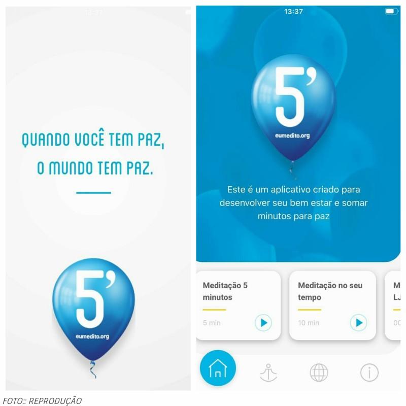 APPSPARASAUDEMENTAL1 - Xô ansiedade! 5 apps para saúde mental que vão te ajudar!