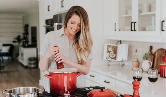 receitasfaceis 540x317 - Alerta gostosura: 4 receitas fáceis para fazer em casa!