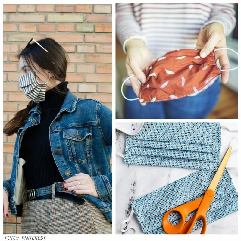 comofazermascaradetecido11 - Como fazer máscara de tecido: aprenda com o nosso DIY!