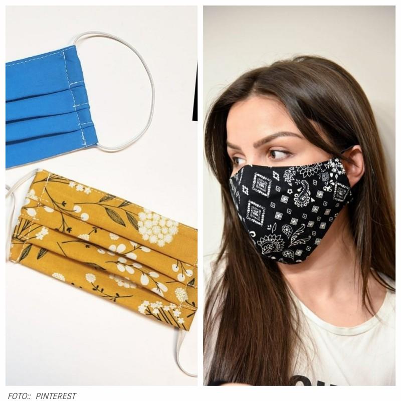 comofazermascaradetecido4 - Como fazer máscara de tecido: aprenda com o nosso DIY!