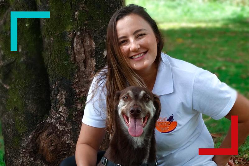 BLOG Capa post - #LiveMondaine | O seu Pet e o fim da quarentena com Caroline Felipe