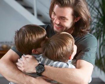 capablogmondaine 348x278 - Dia dos Pais 2020: como está a paternidade de hoje?