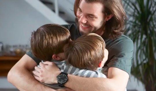 capablogmondaine 540x317 - Dia dos Pais 2020: como está a paternidade de hoje?