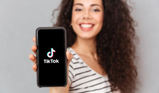 capablogmondaine 540x317 - O Tik Tok é a rede queridinha da vez. Saiba como usar!