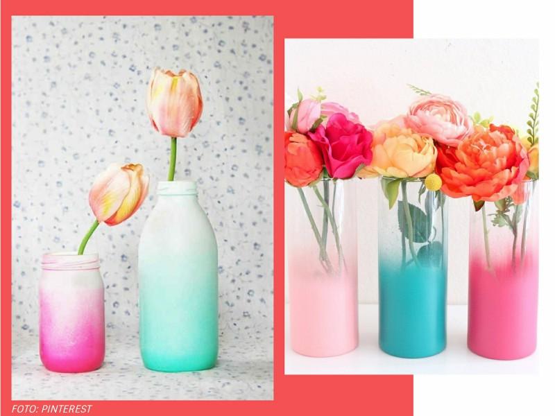 ideiasdedecoracao1 - 6 ideias de decoração para aproveitar o que você já tem em casa!