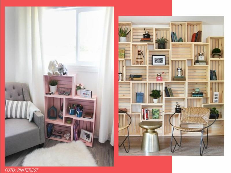 ideiasdedecoracao4 - 6 ideias de decoração para aproveitar o que você já tem em casa!