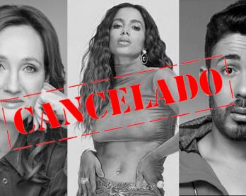 capablogcancelado 348x278 - Cultura do cancelamento: o que é e quais os seus efeitos?