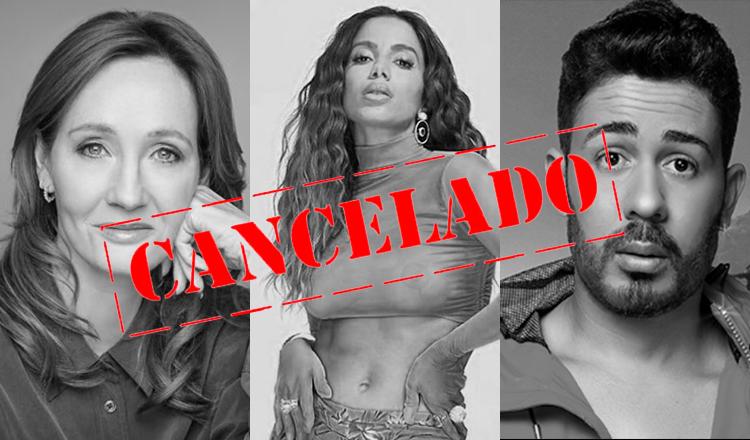 capablogcancelado - Cultura do cancelamento: o que é e quais os seus efeitos?