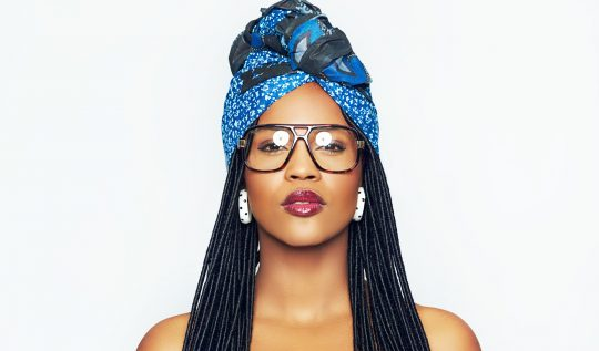 comoamarrarturbante 540x317 - Hair power: 4 formas de amarrar turbante sozinha!