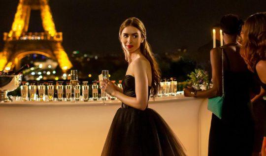 Desvendando o look: Emily em Paris