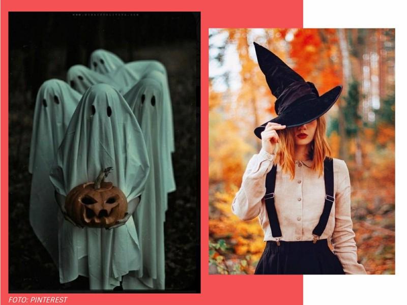 halloween2020 - Halloween 2020: como usar a moda para curtir a data em grande estilo?