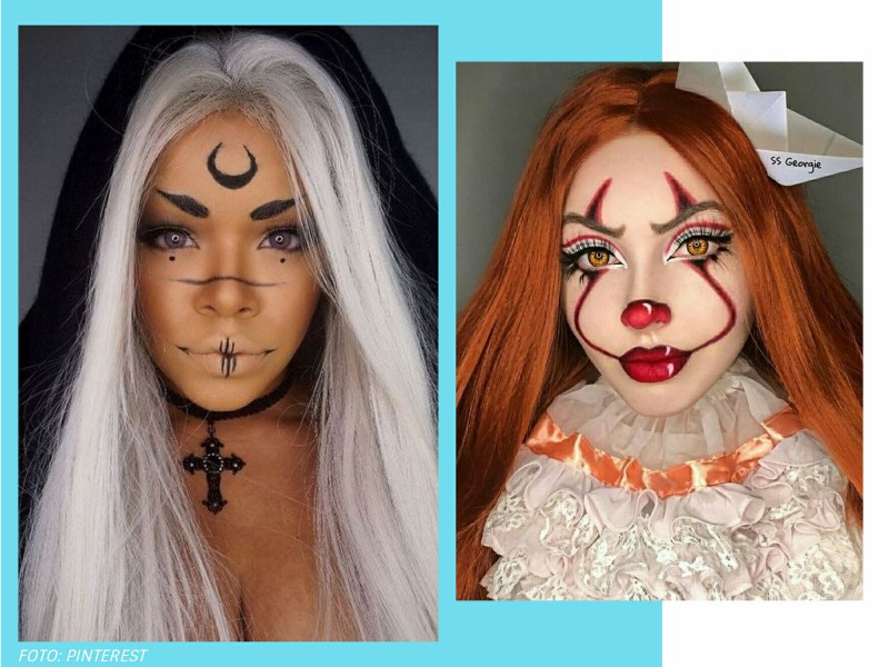 halloween20206 - Halloween 2020: como usar a moda para curtir a data em grande estilo?