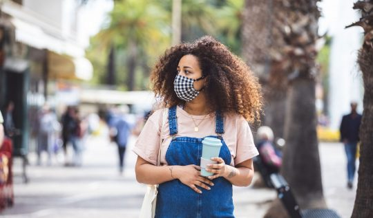 image 540x317 - Quarentena: como as máscaras se inseriram na moda feminina?