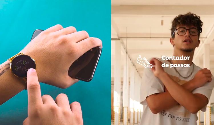 capablogconnect - 3 exercícios para fazer em casa com a ajuda do smartwatch Mondaine Connect