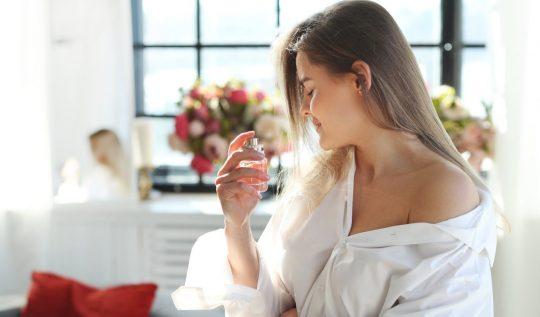 perfume 540x317 - Guia Completo do Perfume: saiba como arrasar na escolha!
