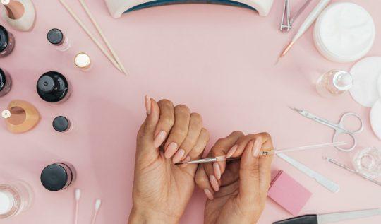 nailart 540x317 - Nail art: os modelos de unhas luxuosas que estão em alta!